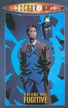 Doctor Who Volume 1 by Tony Lee