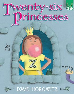 Twenty-six Princesses: An Alphabet Story