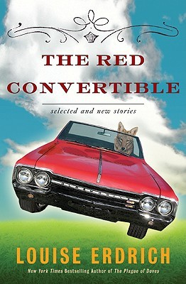 the red convertible by louise erdrich thesis statement