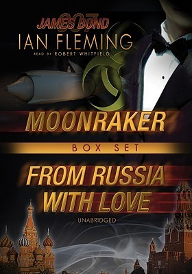 From Russia With Love/Moonraker