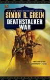 Deathstalker War (Deathstalker, #3)