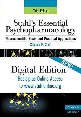 STAHLS ESSENTIAL PHARMACOLOGY EBOOK DOWNLOAD