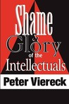 Shame And Glory Of The Intellectuals
