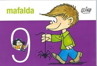 Mafalda 9 by Quino
