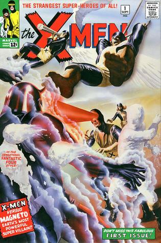 The X-Men Omnibus, Vol. 1