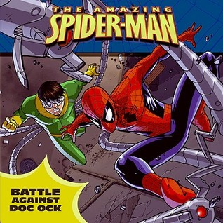 Spider-Man: Battle against Doc Ock (Spider-Man