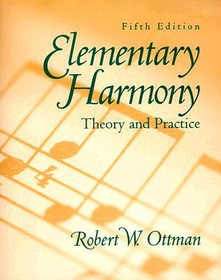 Elementary harmony theory and practice by robert w ottman 4043938 fandeluxe Gallery