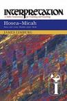 Hosea-Micah