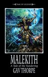 Malekith(Time of Legends: The Sundering #1)