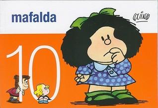 Mafalda 10 by Quino
