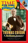 Thomas Edison by Lisa DeMauro