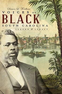Voices of Black South Carolina: Legend Legacy