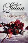 El Duque y yo by Julia Quinn
