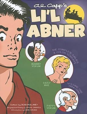 Li'l Abner Volume 1