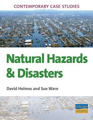 Natural Hazards: As/A2 Geography