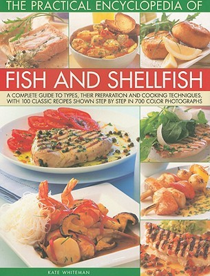 World Encyclopedia of Fish & Shellfish