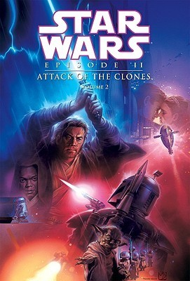 Star Wars Episode II: Attack of the Clones, Volume 2