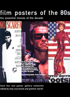 Film Posters of the 80's