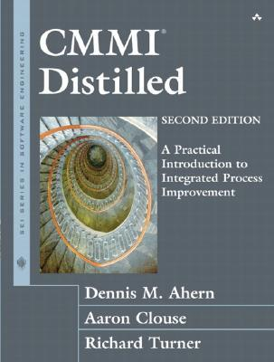 CMMI Distilled by Dennis M. Ahern