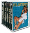 Hugh Hefner's Playboy, 6 Volumes (Collectors)