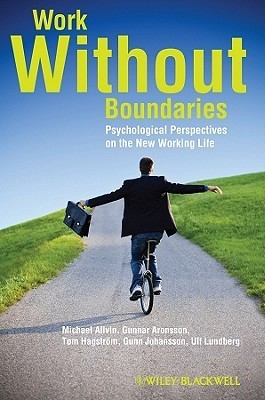 Work Without Boundaries
