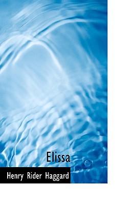 Elissa: Or the Doom of Zimbabwe
