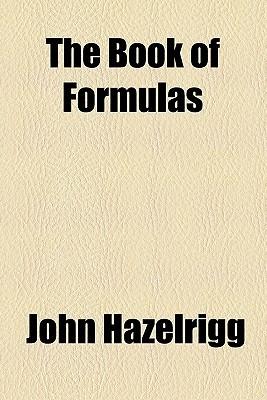 The Book of Formulas