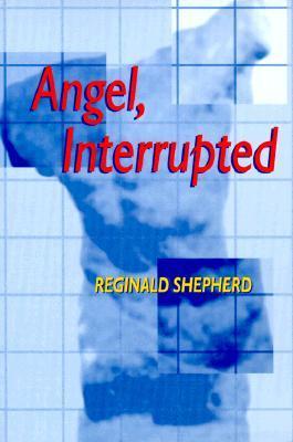 Angel, Interrupted (Pitt Poetry Series)