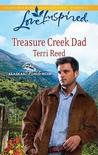 Treasure Creek Dad (Alaskan Bride Rush,  #2)