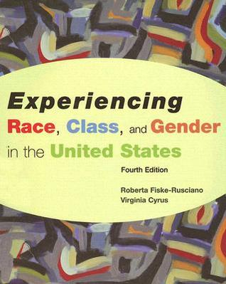race class gender Included in race, class, and gender are 64 interdisciplinary readings the authors provide very accessible articles that show how race, class, and gender shape people's experiences, and help students to see the issues in an analytic, as well as descriptive way.