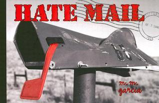 Hate Mail [With 8 CardsWith 8 Envelopes]