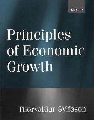 Principles of Economic Growth