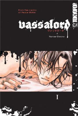 Vassalord, Volume 1 by Nanae Chrono