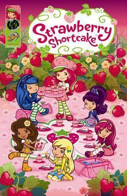 Strawberry Shortcake: Berry Fun! Tp