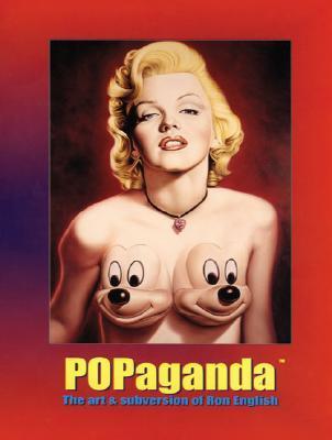 POPaganda: The Art And Subversion Of Ron English