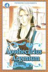 Apothecarius Argentum, Vol. 4