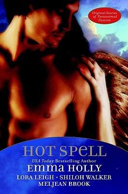 Hot Spell by Emma Holly