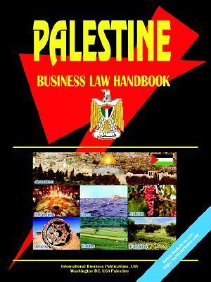 Palestine Business Law Handbook