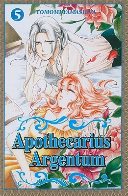 apothecarius-argentum-vol-5