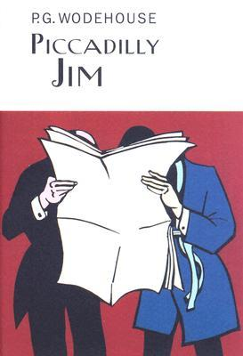 Piccadilly Jim by P.G. Wodehouse