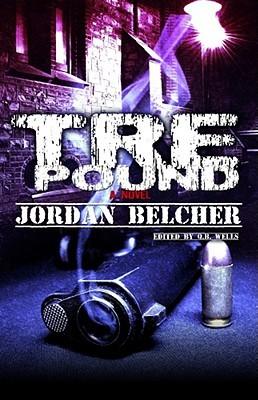 Tre Pound by Jordan Belcher