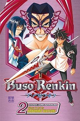 Buso Renkin, Vol. 2 by Nobuhiro Watsuki
