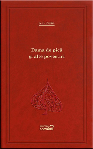 Read online Dama de pic i alte povestiri books