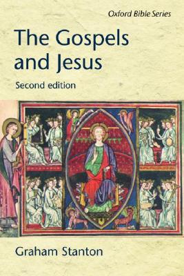 The Gospels and Jesus by Graham N. Stanton