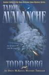 Tahoe Avalanche (Owen McKenna #6)