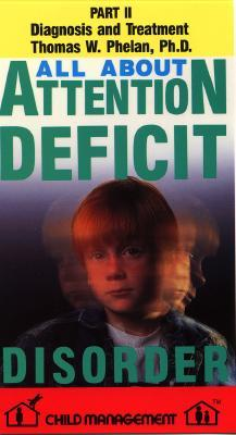 All About Attention Deficit Disorder, Volume II