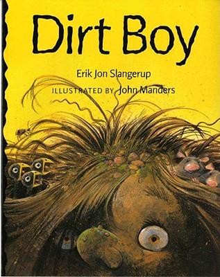 Dirt Boy (ePUB)
