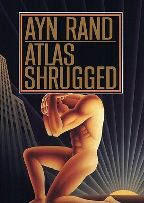 Atlas Shrugged Part B
