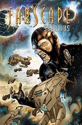Farscape: Scorpius Vol. 2