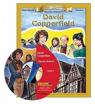 David Copperfield Read Along: Bring the Classics to Life Book and Audio CD Level 4 [With CD]